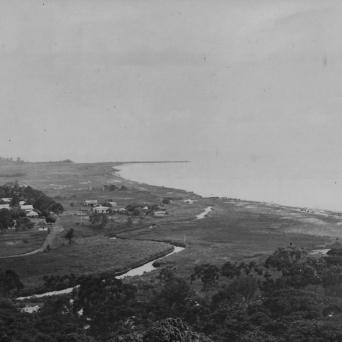 Bukoba view 1918