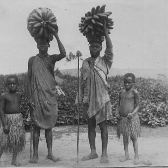 Bukoba 1918